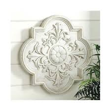 large outdoor wall medallions indoor medallion plaque in house decor