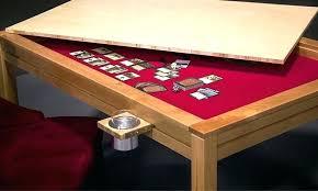 diy board game table board game table diy board game table reddit