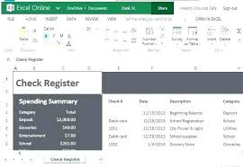 Check Register Template Form Generic Sign In Sheet Classroom Free