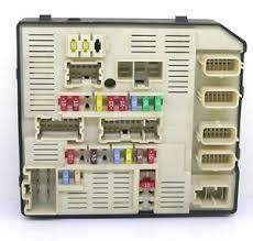 renault laguna 3 oem fuse box relais bsi bsm bcm module usmd ptf Dodge Magnum Fuse Box Layout at Laguna 3 Fuse Box Layout