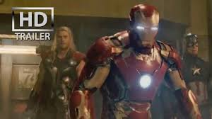 avengers 2 age of ultron official tv spot 3 2016 thor iron man hulk you