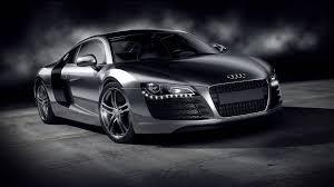audi r8 wallpaper hd 1080p.  Wallpaper Sport Car Audi R8 Black Wallpaper In Hd 1080p