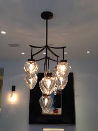 donna s blog holly hunt nyc showroom chamber chandelier