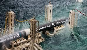 Rusia a pus în funcțiune gazoductul TurkStream. Grecia și Macedonia, primii clienți   Cuget Liber