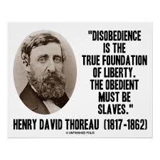 "henry david thoreau ""civil disobedience"" essay karmic  after all the practical reason why when the power is once in the hands of the people a majority are permitted and for a long period continue"
