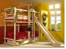 Really Cool Beds For Kids Cool Kids Bunk Beds Terrific Loft Idea