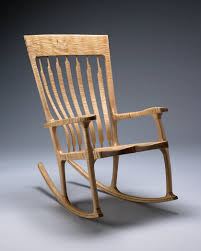 In the Studio with Kit Clark Vermont Furniture Maker