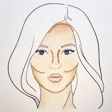 Blog Bronze Sculpt Your Way To Killer Cheekbones Mua