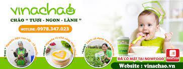 Cháo dinh dưỡng Vinachao - Posts