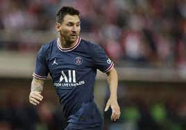Lionel Messi makes Ligue 1 debut as ...