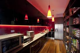 Black And Red Kitchen Black And Red Kitchen Design Ideas Kitchendecor Homes Design