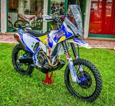 2018 ktm rally 450. modren 2018 new husqvarna fe rally kit inside 2018 ktm rally 450 b