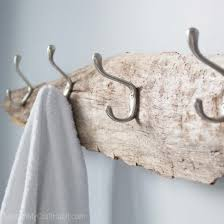 How To Build Coat Rack Mesmerizing 32 Clever DIY Coat Rack Ideas For Your Home Cool Crafts