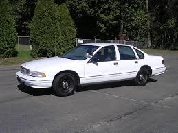 1996 Chevrolet Caprice Specs and Photos | StrongAuto