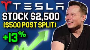 Elon Musk Third Richest Man Past Mark ...