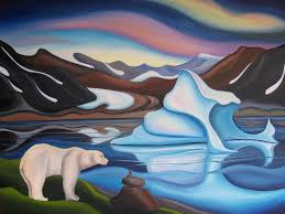 Image result for Climate change pix art