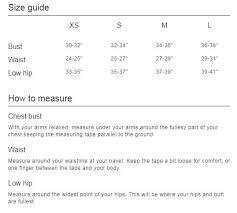 Splits59 Size Chart Splits59 Flash Tight