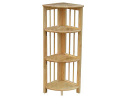 Corner Bookcase Plans Terrific Corner Wooden Shelf 106 Corner Wood Shelf Plans Corner