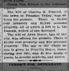 Poughkeepsie Eagle-News from Poughkeepsie, New York on May 28, 1909 · Page 6