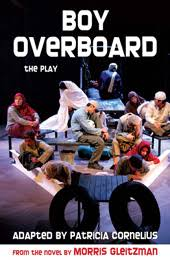 boy overboard the play fict it ious
