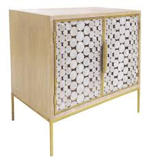 Serena Bedside Table Olystudiocom
