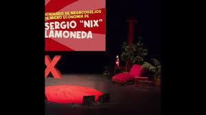 Sergio Nix Lamoneda - YouTube
