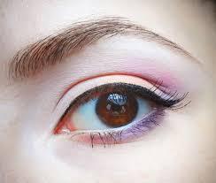 20 colorful eye tutorial
