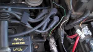 ford focus misfire fix