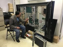 tv repair shop. oakville tv repair tv shop
