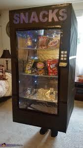 Adult Vending Machine Classy Adult Vending Machine Costume