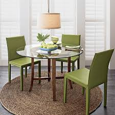 green leather kitchen chairs. outstanding green leather dining room chairs 15 in furniture with kitchen r