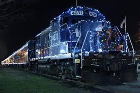 Holiday Lights Train 8 Holiday Train Adventures Around Georgia Official Georgia