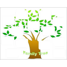 sample family tree template word free diagram family tree templates for word create a with family tree template