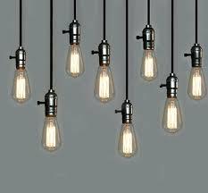 pendant lighting edison. Light Pendant Lighting Edison