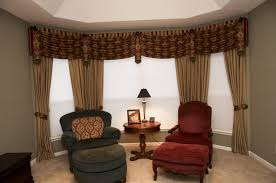 Innovative Window Curtain Ideas Large Windows Top Design Ideas For You