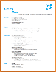 What A Resume Should Look Like how a resume should look sop proposal 36