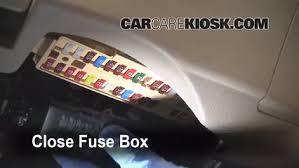 interior fuse box location 2007 2011 toyota camry 2008 toyota 2017 toyota camry fuse box diagram at Toyota Camry Fuse Box Location
