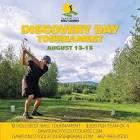 Dawson City Events - Discovery Days Golf Tournament - whatsupyukon.com