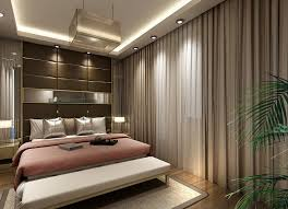 Master Bedroom With Tray Ceiling Master Bedrooms With Sitting Area With  Fireplace