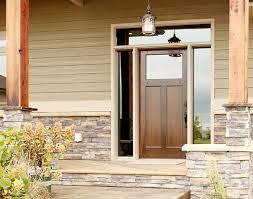 Bayer Built Exterior Doors Model Collection