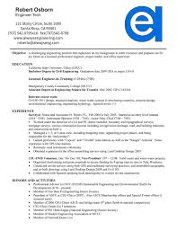 Civil Engineering Resume Sample Resume Genius Surveyor Resume