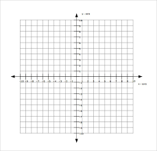 Cartesian Graph Paper Threeroses Us