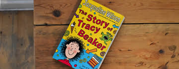 See what's new with book lending at the internet archive. The Story Of Tracy Beaker