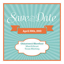 13 Best Photos Of Save The Date Meeting Powerpoint Templates