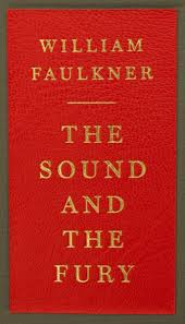 the sound and the fury by william faulkner published by the folio sound and the fury 6