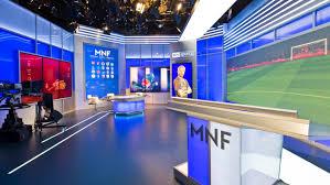 creative led lighting. Sky Sports Uses Flexible LED Lighting From Creative In New Studios Led H