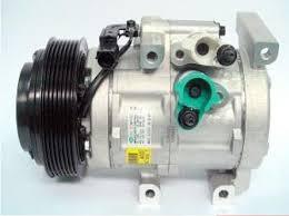 <b>air</b> compressor auto <b>HS20</b> for HYUNDAI STAREX 97701-4H000 ...