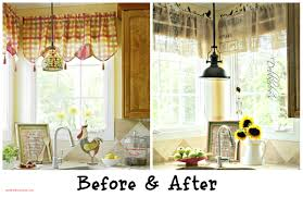 top result diy kitchen curtains no sew elegant kitchen valance ideas beautiful impressive kitchen window treatment