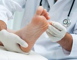 Fungal Nail Treatment – Wildwood Podiatry