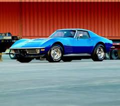 1972 C3 Corvette | Ultimate Guide (Overview, Specs, VIN Info ...